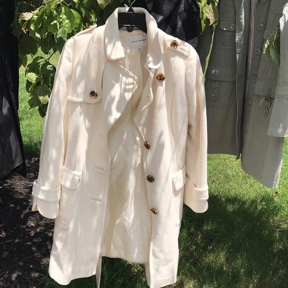 Banana Republic Jackets & Blazers - Banana republic coat